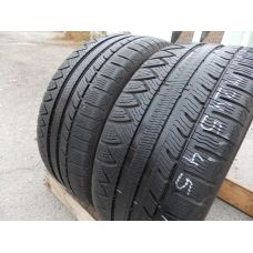 245/45 R17 MICHELIN Pilot Alpin RA3