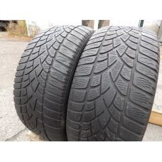 245/45 R18 DUNLOP SP Winter Sport 3D run flat