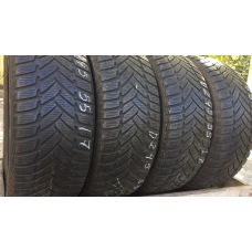 245/55 R17 DUNLOP SP Winter Sport M3