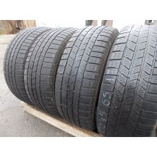 245/65 R17 CONTINENTAL Cross Contact Winter