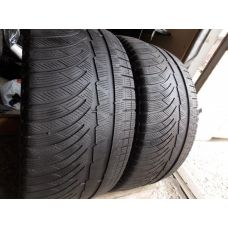 255/35 R19 MICHELIN Pilot Alpin PA 4