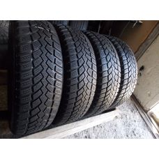 Зимние шины бу 165/65 R15 CONTINENTAL Conti Winter Contact TS 780