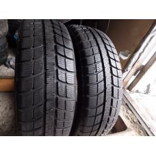 165/65 R15 MICHELIN Alpin