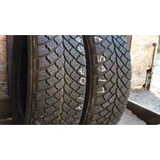 Зимние шины бу 165/70 R14 LASSA Snoways 2 Plus