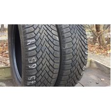 Зимние шины бу 175/65 R14 CONTINENTAL Winter Contact TS 860