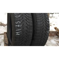 175/65 R14 MICHELIN Alpin A4