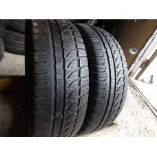 Зимние шины бу 185/60 R15 DUNLOP SP Winter Response