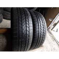 Зимние шины бу 185/60 R15 FALKEN Euro Winter HS439