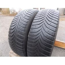 Зимние шины бу 185/65 R15 HANKOOK Winter I*cept RS 2