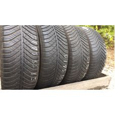 195/55 R15 GOODYEAR Vector 4 Seasons