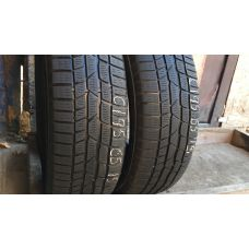 195/65 R15 CONTINENTAL Conti Winter Contact TS 830 P