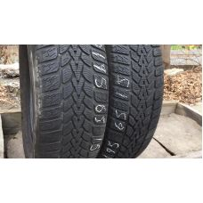 195/65 R15 DUNLOP SP Winter Response 2