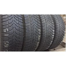195/65 R15 DUNLOP SP Winter Sport 4D