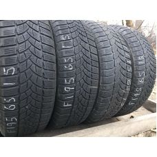 195/65 R15 FIRESTONE Winter Hawk 3