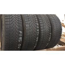 195/65 R15 FIRESTONE Winter Hawk
