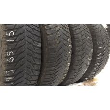 195/65 R15 GOODYEAR Ultra Grip 8