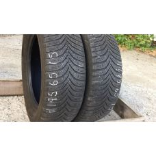 195/65 R15 HANKOOK Winter I*cept RS 2