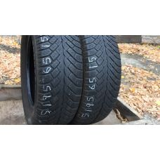 195/65 R15 SEMPERIT Sport Grip