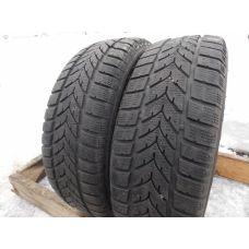 Зимние шины бу 195/65 R15 VREDESTEIN Snow Trac 2