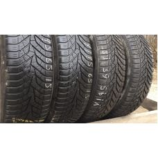 195/65 R15 YOKOHAMA BluEarth Winter W905