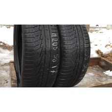 Зимние шины бу 205/50 R17 HANKOOK Winter I*cept Evo 2