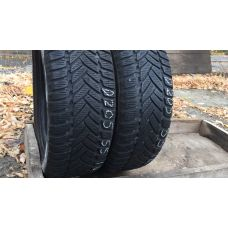 Зимние шины бу 205/55 R16 DUNLOP SP Winter Sport M3