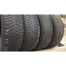 205/55 R16 GOODYEAR Ultra Grip 8