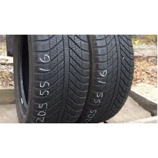 205/55 R16 GOODYEAR Vector 4 Seasos