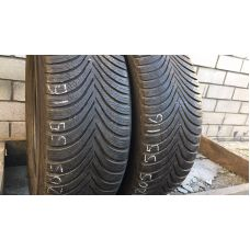 205/55 R16 MICHELIN Alpin 5