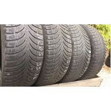 Зимние шины бу 205/55 R16 NEXEN WinGuard Snow'G WH2