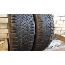 205/55 R16 PIRELLI Snow Control Winter 210 Serie 3