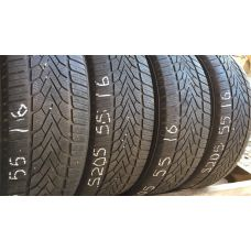 205/55 R16 SEMPERIT Speed Grip 2 (Германия)