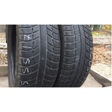 205/55 R17 MICHELIN Primacy Alpin