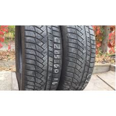 Зимние шины бу 205/60 R16 CONTINENTAL Winter Contact TS 850 P