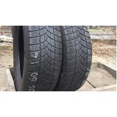 205/60 R16 FIRESTONE Winter Hawk 3