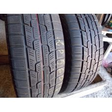 205/60 R16 FIRESTONE Winter Hawk 2