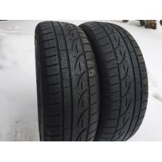 Зимние шины бу 205/60 R16 HANKOOK Winter I*cept Evo