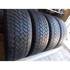 205/60 R16C CONTINENTAL Vanco Winter Contact