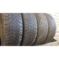 205/65 R15 CONTINENTAL Conti Winter Contact TS 850