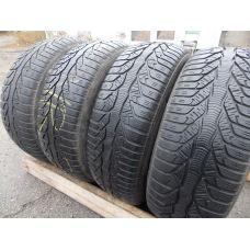 Зимние шины бу 205/65 R15 KLEBER Krisalp HP2