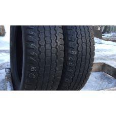 205/65 R16C Bridgestone Blizzak w800