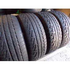 Зимние шины бу 205/65 R17 PIRELLI Sottozero Winter 210 Serie II