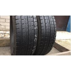 205/70 R15C HANKOOK Winter RW06