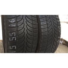 Зимние шины бу 215/55 R16 BRIDGESTONE Blizzak LM 32