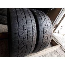 Зимние шины бу 215/55 R16 GOOD RIDE SW601