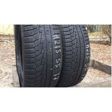 215/55 R17 HANKOOK Winter I*cept Evo 2