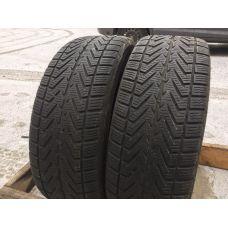 Зимние шины бу 215/55 R17 VREDESTEIN Wintrac Xtreme