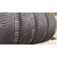 215/60 R16 HANKOOK Winter I*cept Evo 2