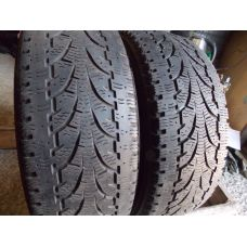 215/60 R16C PIRELLI Chrono Winter