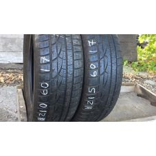 215/60 R17 HANKOOK Winter I*cept Evo